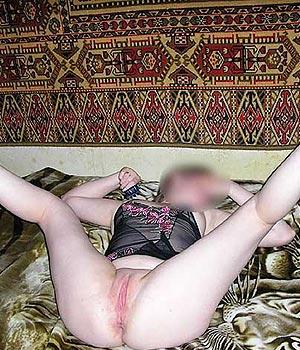 Femme coquine de Toulouse pour un RDV sexe