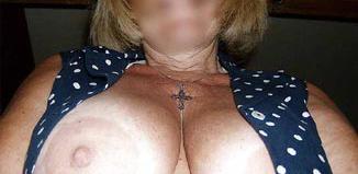 Femme infidèle du 75